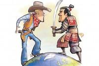 Rozdiely medzi východom a západom