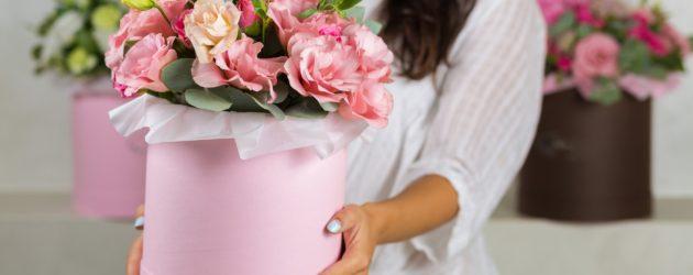 Potešte srdce vašej polovičky: Nečakaná donáška kvetov ju iste rozveselí