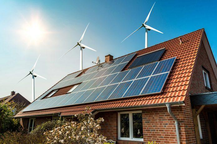 Rozdiel medzi solárnym kolektorom a fotovoltaickým panelom
