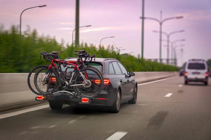 Vyskúšali sme za vás – nosiče bicyklov na ťažné